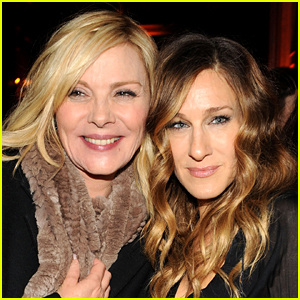 Kim Cattrall Has No Regrets Over Publicly Slamming Sarah Jessica Parker