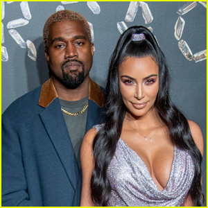 Kim Kardashian Is Feeling 'Powerless' Amid Kanye West's Twitter Rants (Report)