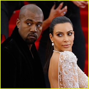 Kim Kardashian 'Continuing to Support' Kanye West Amid Latest Twitter Rants