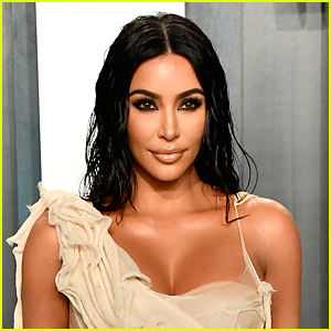 Kim Kardashian Defends Her New Skims Maternity Line to Naysayers