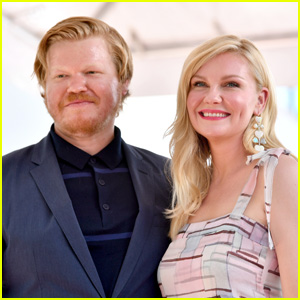 Kirsten Dunst & Jesse Plemons Open Up Falling in Love After Meeting on the Set of 'Fargo'