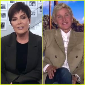 Kris Jenner Reacts to 'Real Housewives' Rumors, Talks End of 'Keeping Up' (Video)