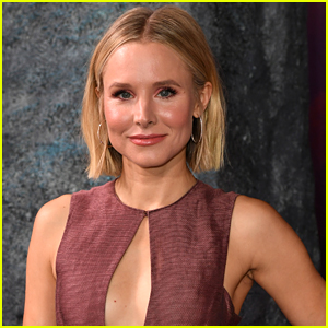Kristen Bell Shares Why She's Okay With Letting Her Daughters Drink Non-Alcoholic Beer: 'There's Nothing In It'
