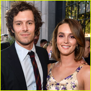 Leighton Meester & Adam Brody Welcome a Second Child Together!