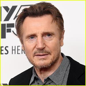 Liam Neeson Reacts to Son Micheál Taking His Late Mom Natasha Richardson's Last Name