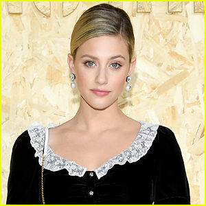 Lili Reinhart Compares 'Riverdale' Set To Prison After Returning To Work Following The Pandemic Shutdown