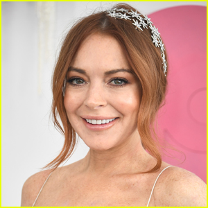Lindsay Lohan Announces Launch of New Company!