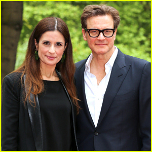 Livia Firth Says Estranged Husband Colin Firth is Her 'Partner in Crime' For His 60th Birthday