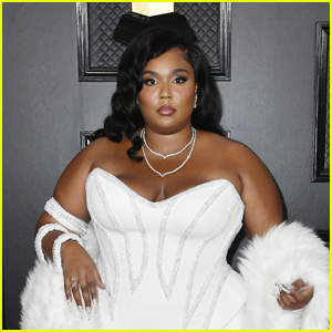 Lizzo Wants to Go Beyond the Body-Positive Movement: 'Being Fat Is Normal'