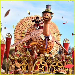 Macy's Thanksgiving Day Parade Will Go Virtual in 2020 Due To Coronavirus Pandemic