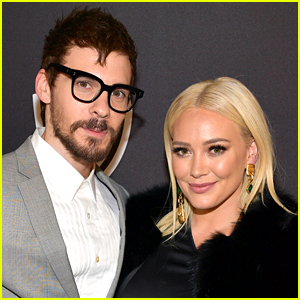 Matthew Koma Gets Hilary Duff's Name Tattooed on His Butt - See the Photo