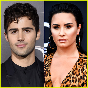 Demi Lovato Found It 'Very Hurtful' That Max Ehrich's 'Intentions Weren't Genuine,' Source Says