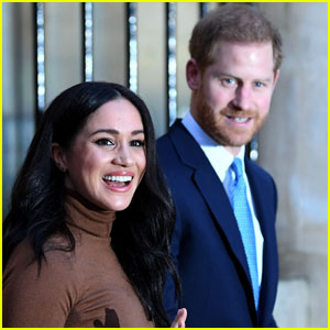 Meghan Markle & Prince Harry Have New Rules for Speaking Engagements