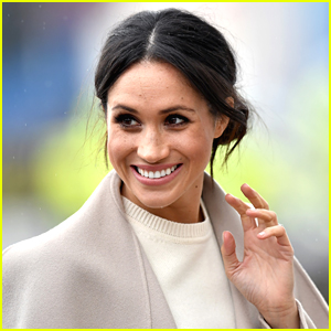 Meghan Markle Cold Called Many Americans Encouraging Them To Vote