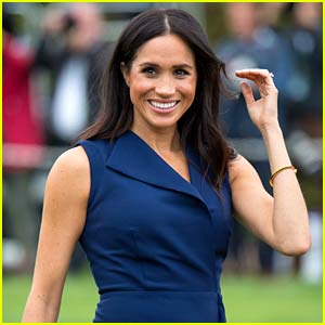 Meghan Markle Has Ambitions of Running for Office in the U.S., New Vanity Fair Report Claims