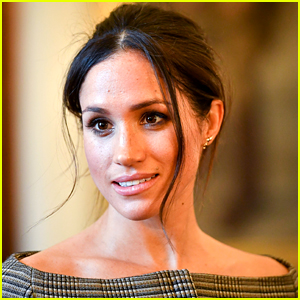 Meghan Markle Was Allegedly Put Through a Fake Kidnapping Before Becoming a Royal