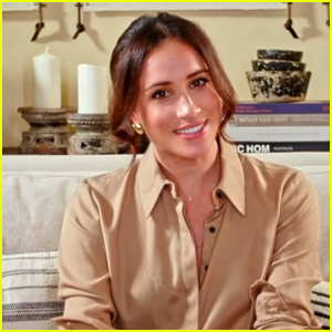 Meghan Markle Makes Surprise Appearance on 'America's Got Talent' Finale to Support This Contestant - Watch!