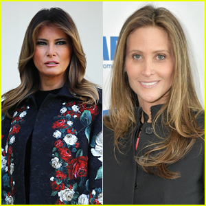 Melania Trump's Former Advisor Stephanie Winston Wolkoff Did Record Her & Reveals Why She Did It