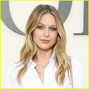 Melissa Benoist Speaks Out After the News That 'Supergirl' Is Ending