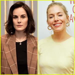 Michelle Dockery & Sienna Miller To Star in Netflix's 'Anatomy of a Scandal' Series