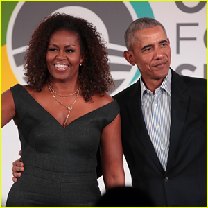 Michelle Obama Gives Advice on Love & Marriage, Admitting She Wanted To Push Husband Barack Out a Window On Some Occasions
