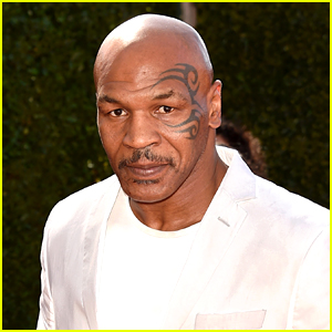Mike Tyson Reveals 2020 Election Will Be His First Time Voting