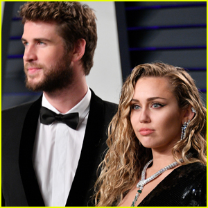 Miley Cyrus is Opening Up About Her 'Very Public Divorce' From Liam Hemsworth