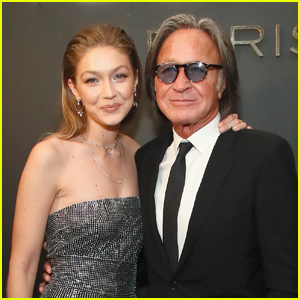 Mohamed Hadid Shares Letter to Gigi Hadid's Baby & Fans Think She Gave Birth!