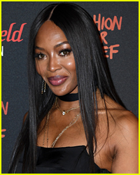 Naomi Campbell Is Being Sued By One of Her Exes