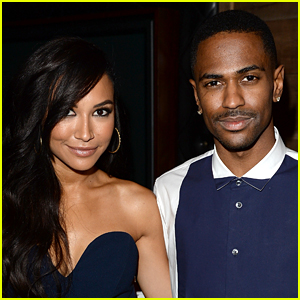 Big Sean Denies 'IDFWU' Is About Late Ex Naya Rivera: 'It Wasn't a Diss to Her'