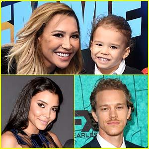 Naya Rivera's Sister Nickayla Has Moved in with Ryan Dorsey to Help Raise Josey (Report)
