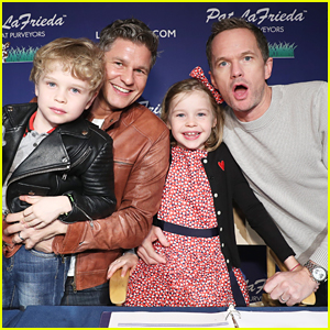 Neil Patrick Harris & Family Had Coronavirus Earlier This Year: 'I Didn't Want To Be Paranoid About It'
