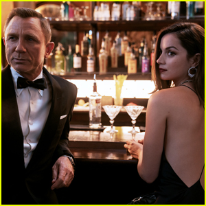 James Bond's 'No Time to Die' Gets Explosive New Trailer - Watch Now!