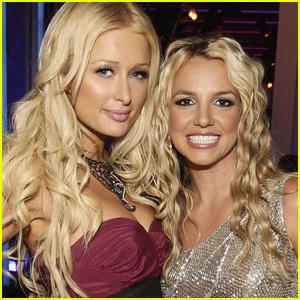 Paris Hilton Speaks Out About Britney Spears' Conservatorship: 'I Just Don't Think That's Fair'
