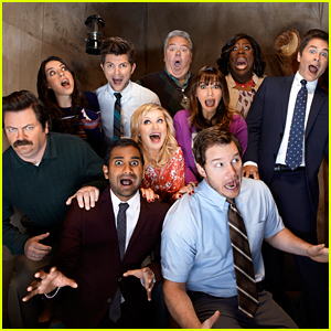 'Parks & Recreation' Is Leaving Netflix Today - Where to Watch Instead!