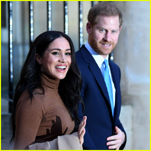 Prince Harry & Meghan Markle 'Violated' Their Royal Exit Deal?