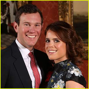 Princess Eugenie Is Pregnant - See How She Announced the News!