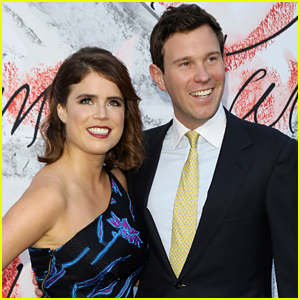 Princess Eugenie & Jack Brooksbank's First Child May Not Have a Royal Title