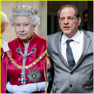 Queen Elizabeth Strips Harvey Weinstein of Royal Honor