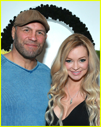 UFC Hall of Famer Randy Couture & Girlfriend Mindy Robinson Injured in ATV Accident