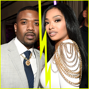 Ray J Files For Divorce From Princess Love After Short Reconciliation