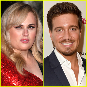 Rebel Wilson Is Dating Jacob Busch, Who Is Adrienne Maloof's Ex!