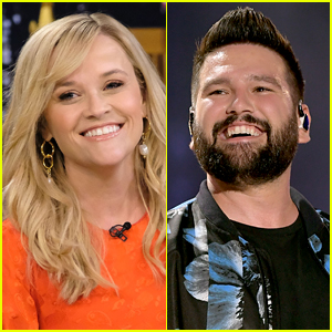 A Celeb Friendship Is Blooming Between Reese Witherspoon & Dan and Shay's Shay Mooney!