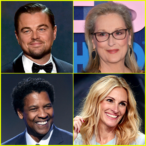 Oscar Winning Celebrities with the Highest Net Worths Revealed - See Which Legend Is Worth $600 Million!
