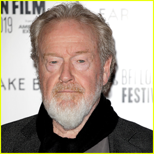 Ridley Scott Opens Up About The Future of the 'Alien' Franchise