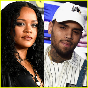 Rihanna's 2012 Interview About Still Loving Chris Brown Resurfaces Online - Here's What Happened