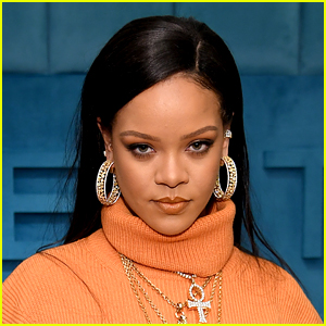 Rihanna Spotted with Bruised Face, Rep Explains What Happened