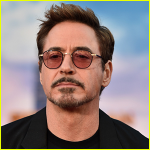 Robert Downey Jr. Confirms He's 'Done' with Marvel Movies
