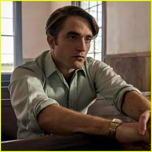 Robert Pattinson's Accent in 'The Devil All The Time' Was Kept Secret from Everyone On Set Until Filming
