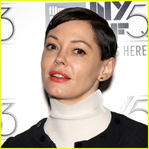 Rose McGowan Reacts to Alexander Payne's Denial of Sexual Misconduct Allegations